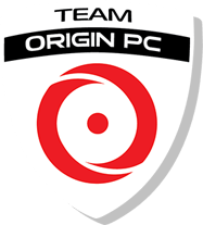TEAM ORIGIN PC Shield