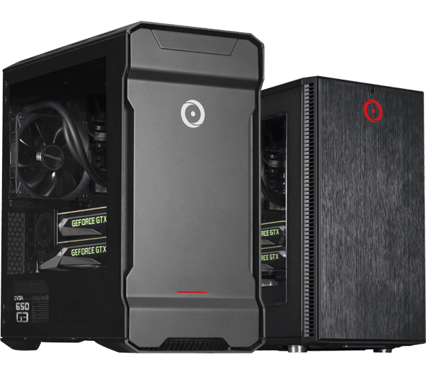 ORIGIN PC CHRONOS