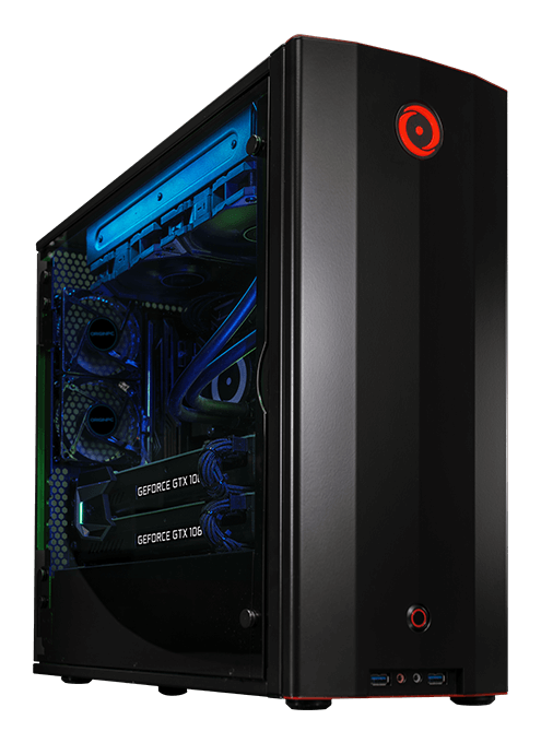 ORIGIN PC NEURON BLACK
