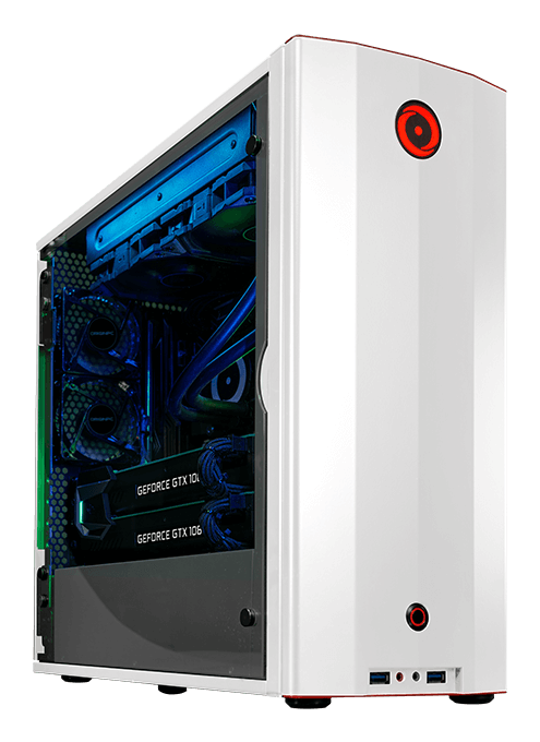 ORIGIN PC NEURON WHITE