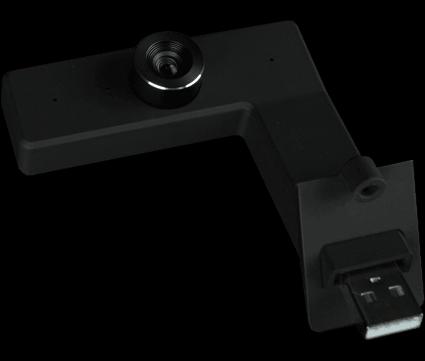 OMNI USB webcam