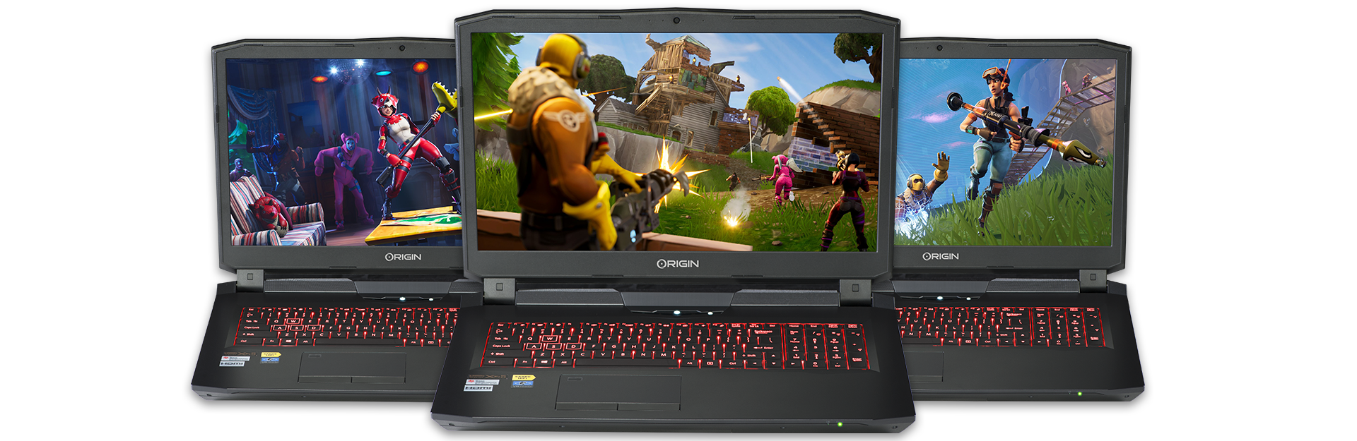 Eon17 X Gaming Laptop Origin Pc Details And Features Origin Pc