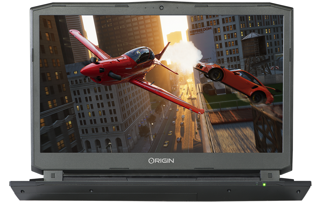 EON17-X Gaming Laptop