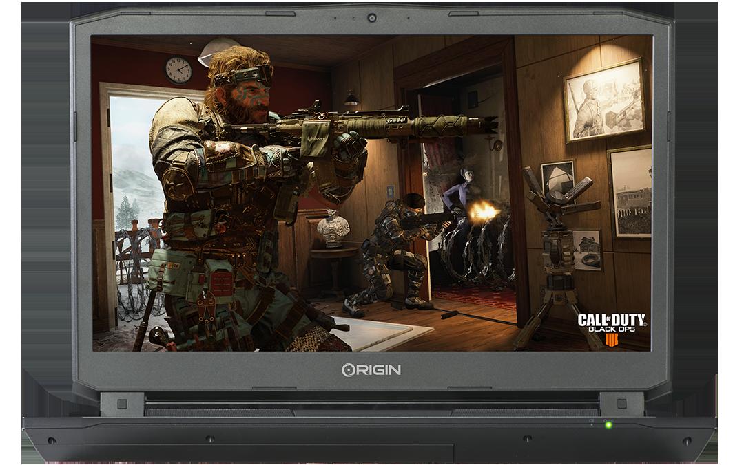 EON17-X Gaming Laptop