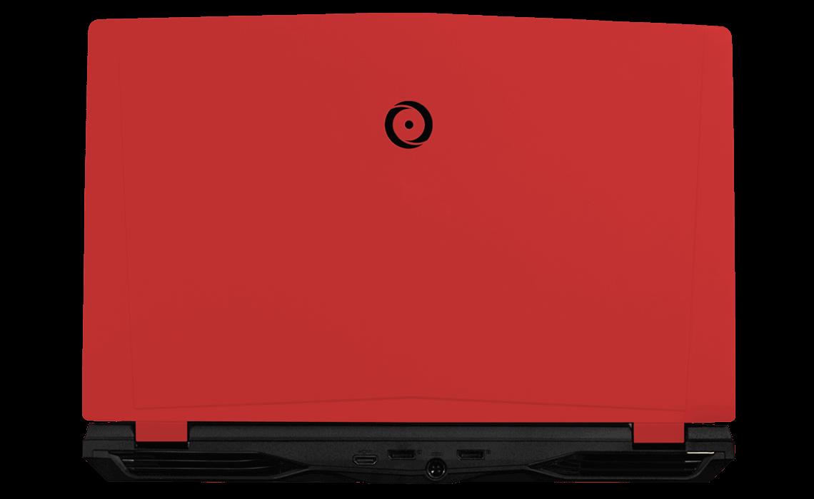 Red EON17-X Pro