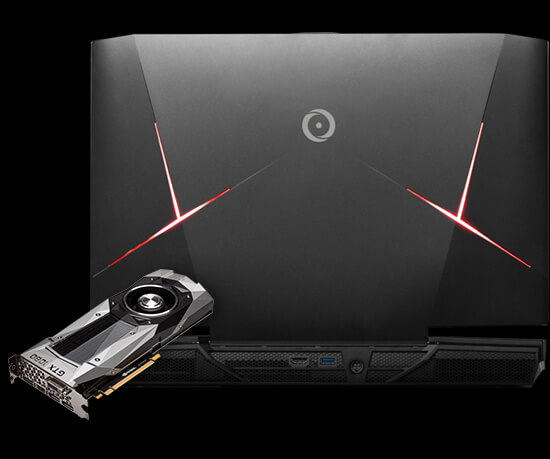 GTX-980 with NVIDIA SHIELD TABLET and CONTROLLER
