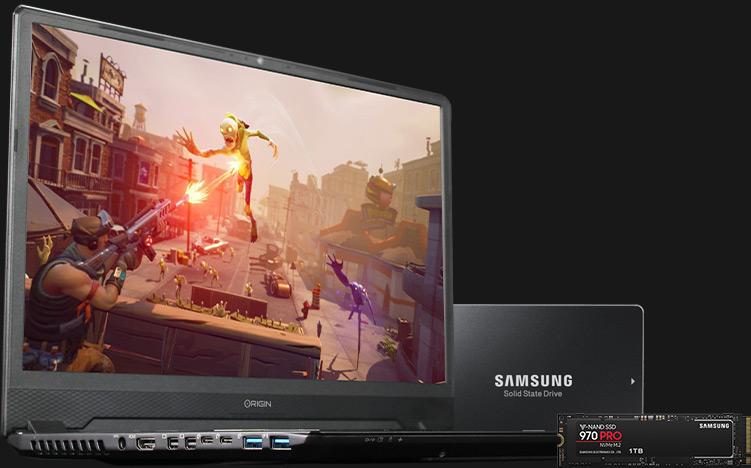 evo16-S custom gaming laptop