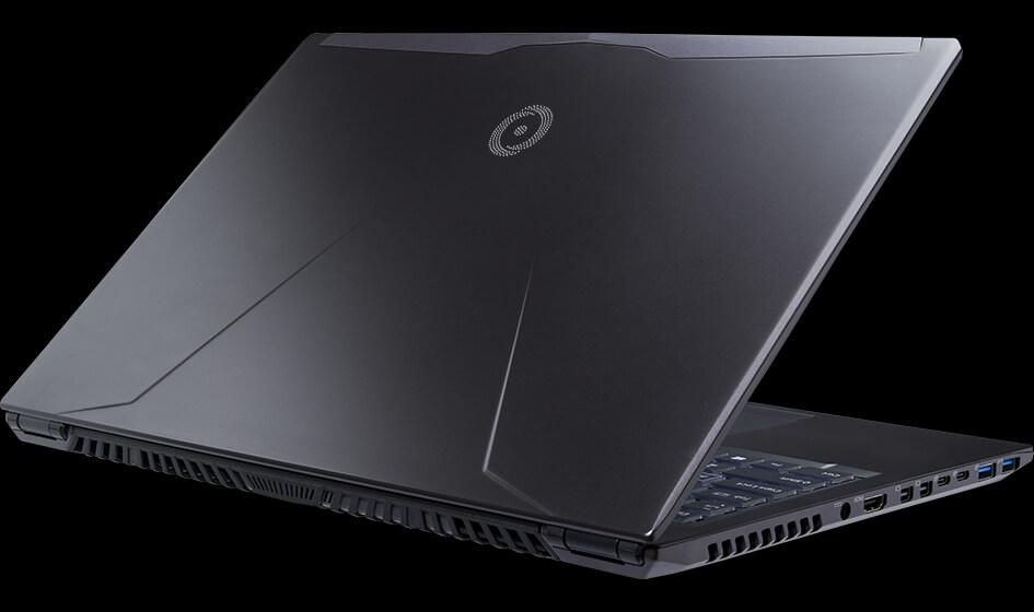 EVO15-S Ultra Thin Gaming Laptop - ORIGIN PC