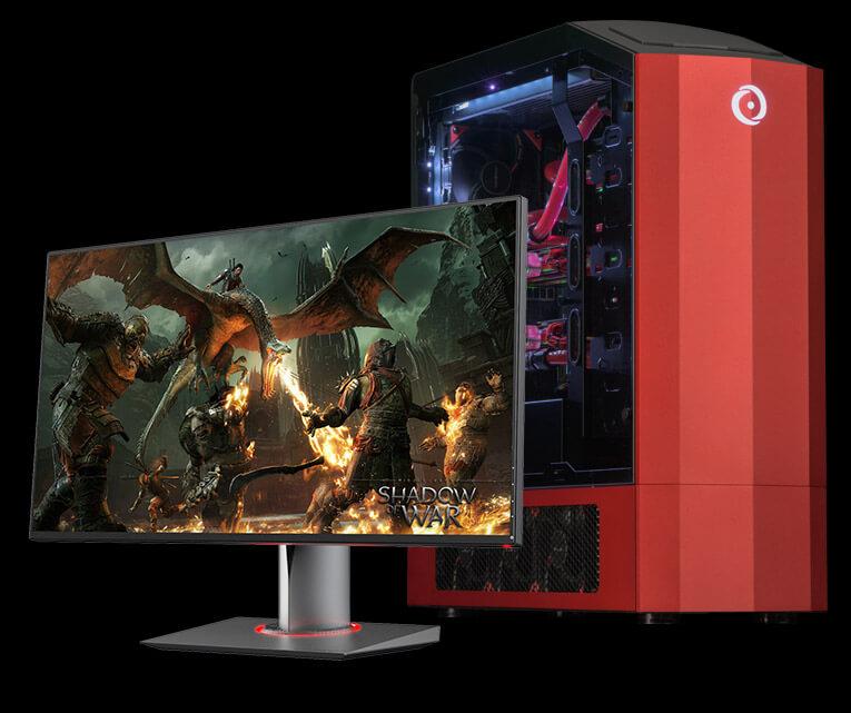 4k Gaming Pc Origin Pc