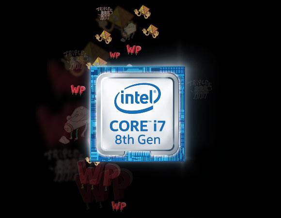 New Intel Coffee Lake
