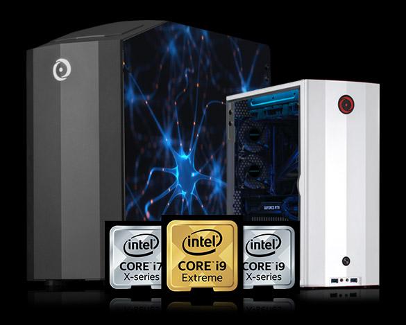 New Intel Core X-Series Processor Family