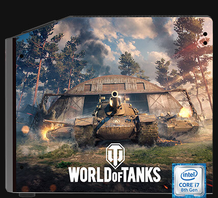MILLENNIUM World of Tanks Edition
