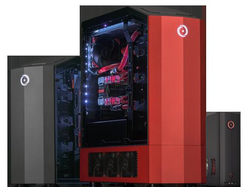 ORIGIN PC Gaming and Professional Desktops
