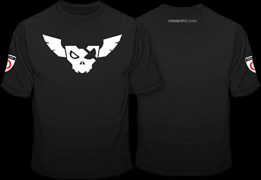 LIRIK T-shirt