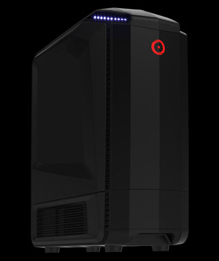 ORIGIN PC GENESIS Chassis