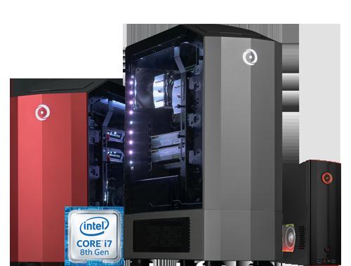 Pro Desktops