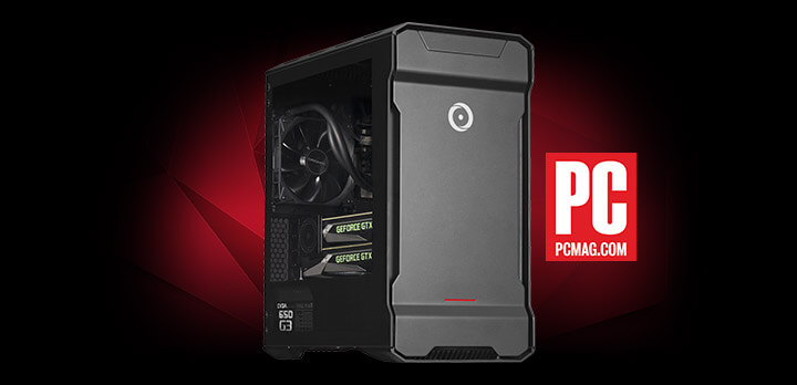 NEURON PCMag Best Product