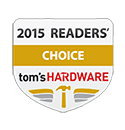 Tom's Hardware Reader's Choice - ORIGIN PC