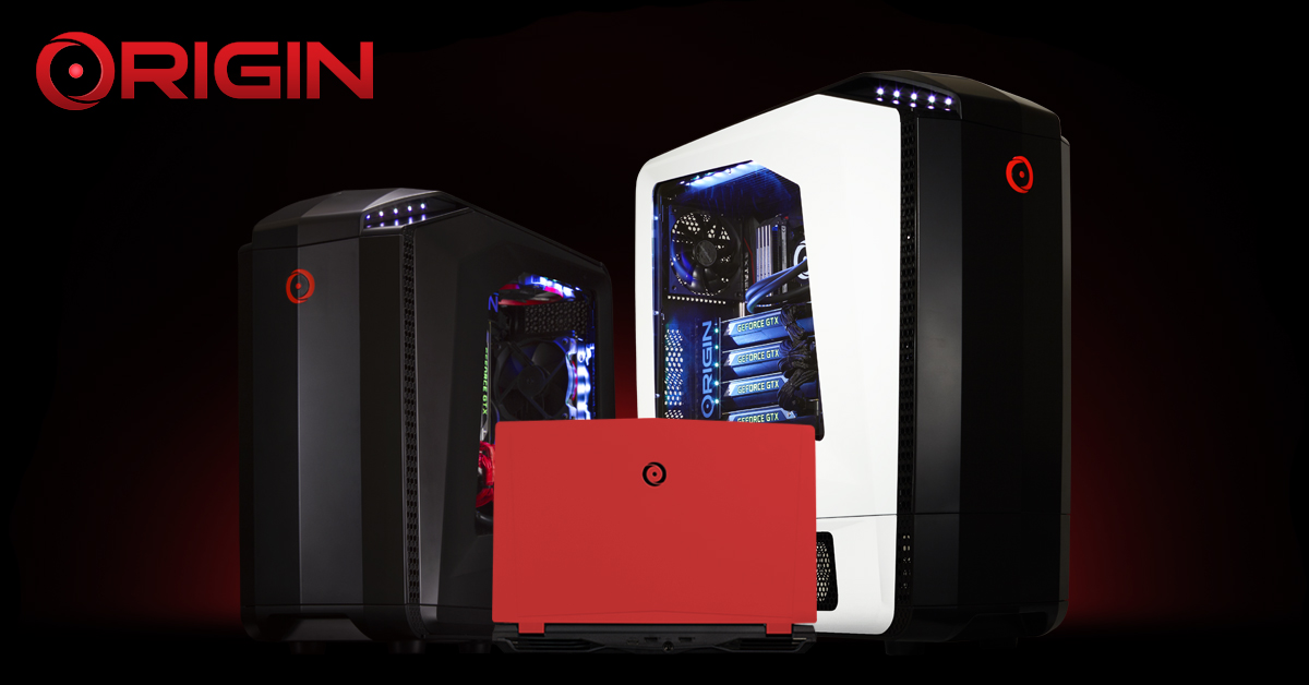Gaming Desktop Builds