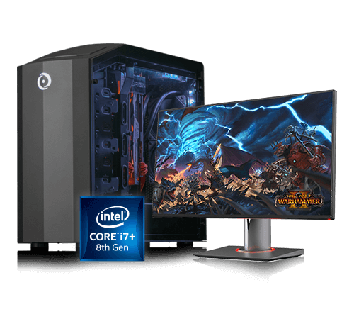 Intel Core i7 + Platform and Intel Optane Memory