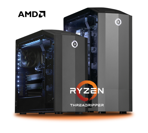AMD RYZEN 2nd Gen Threadripper