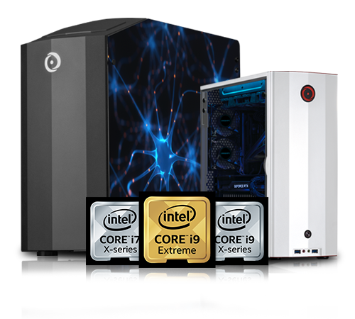 Intel X-Series 9th gen