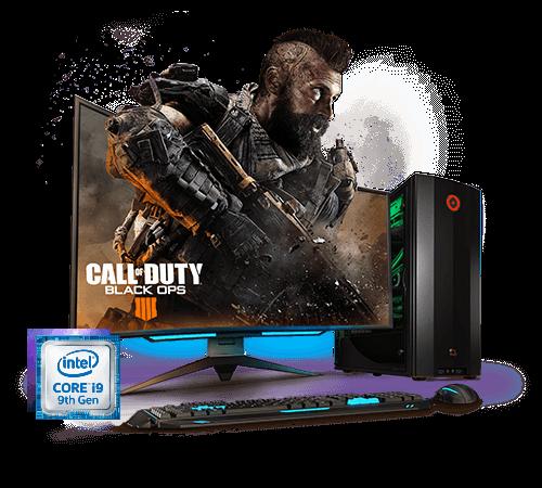 Intel Core 9th Gen