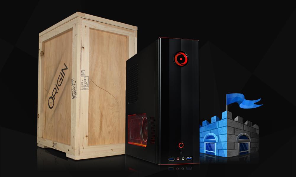 Chronos Crate