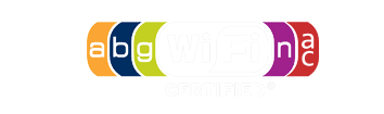 Bluetooth Wifi Logo