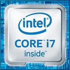 Intel Inside Core i7 Badge